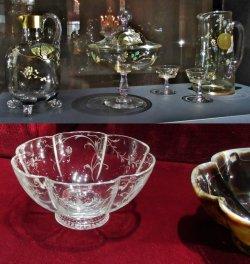 画像5: 【BACCARAT】バカラ ジャポニズム 花月文鉢