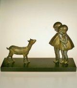 【CHIPARUS】シパリュス 幼女と山羊