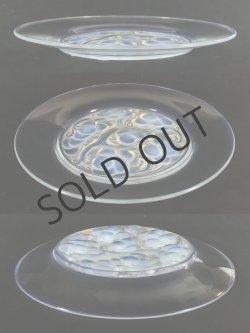 画像2: 【LALIQUE】ルネ・ラリック MARIENTHAL デザート皿