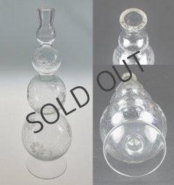 画像3: 4連バブル型花瓶