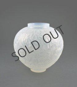 画像1: 【LALIQUE】ルネ・ラリック GUI 花瓶